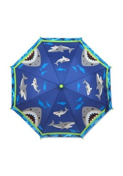 Stephen Joseph Shark Umbrella Alt2
