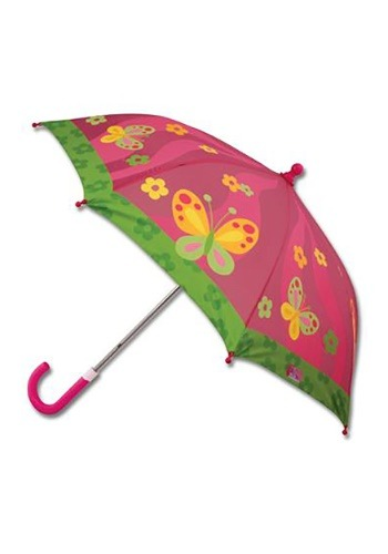Stephen Joseph Butterfly Umbrella