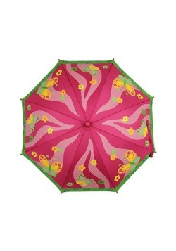 Stephen Joseph Butterfly Umbrella Alt2