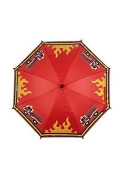 Stephen Joseph Firetruck Umbrella Alt2