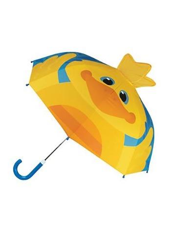 Stephen Joseph Duck Pop-Up Umbrella