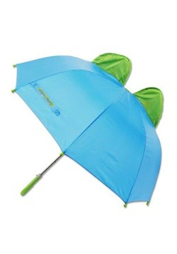 Stephen Joseph Frog Pop-Up Umbrella Alt2