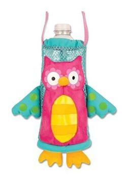 Stephen Joseph Owl Bottle Buddy