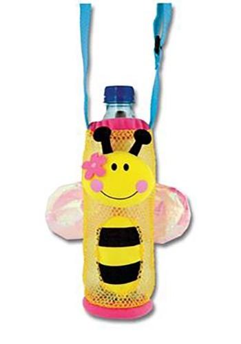 Stephen Joseph Bee Bottle Buddy