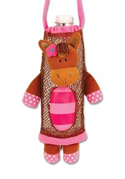 Stephen Joseph Horse Bottle Buddy