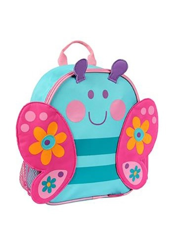Stephen Joseph Butterfly Mini Sidekick Backpack