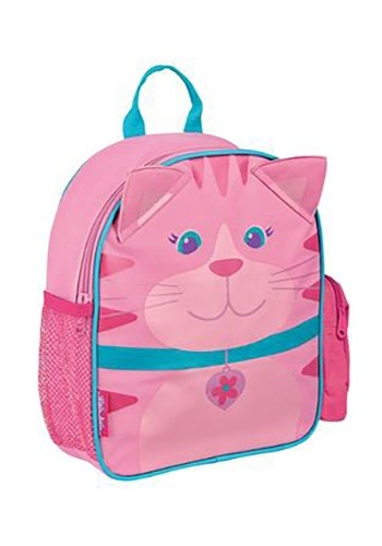 Stephen Joseph Cat Mini Sidekick Backpack
