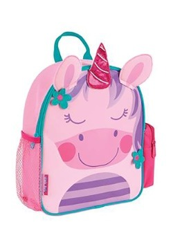 Stephen Joseph Unicorn Mini Sidekick Backpack