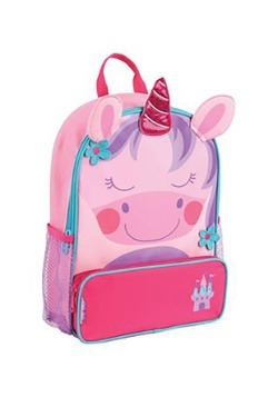 Unicorn Sidekick Stephen Joseph Backpack