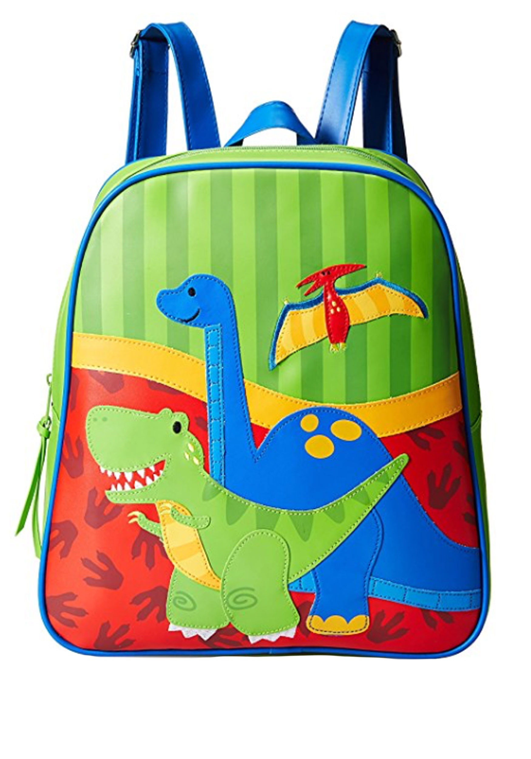 Go-Go Stephen Joseph Dinosaur Bag