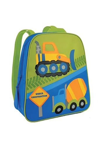 Stephen Joseph Construction Go-Go Bags