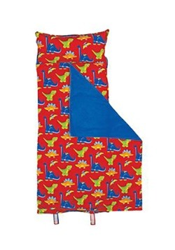 Stephen Joseph Dinosaur All Over Print Nap Mat