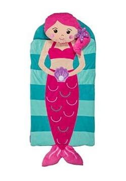 Stephen Joseph Mermaid Character Nap Mat