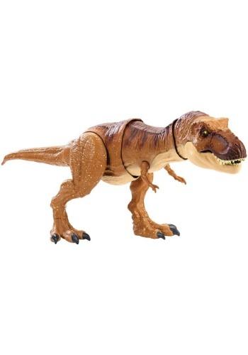 Thrash & Throw Jurassic World T-Rex