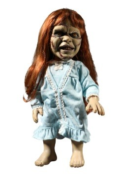 Exorcist Mega Scale Doll with Sound Feature