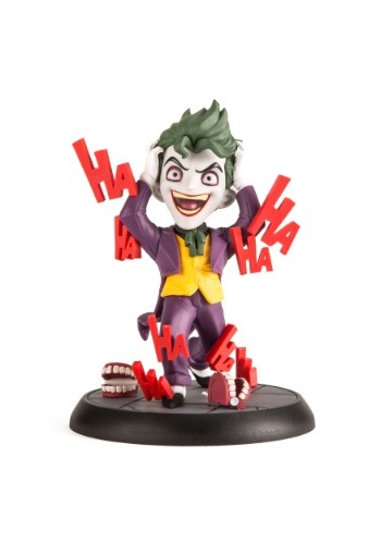The Killing Joke Joker Q-Fig