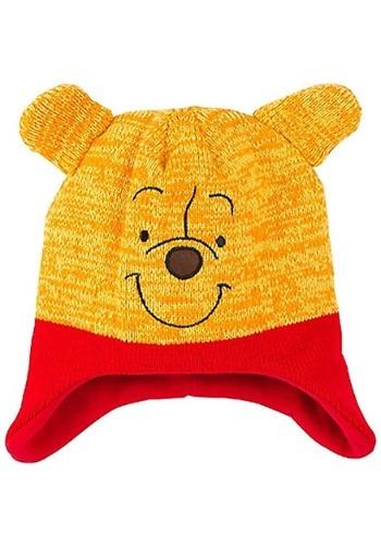 Winnie the Pooh Kids Peruvian Hat
