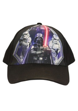 Star Wars Classic Dark & Troopers Kids Adjustable Hat1