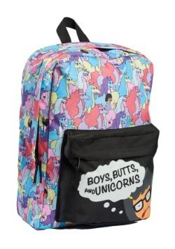 Bob's Burgers Tina Backpack