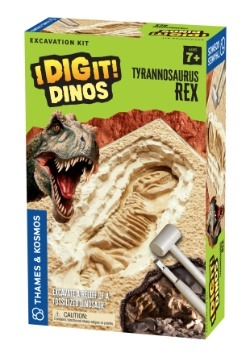 Excavation Dig it Dinos T. Rex Kit