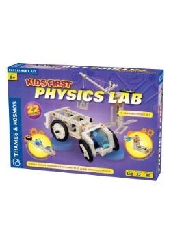 Kids First Physics Lab