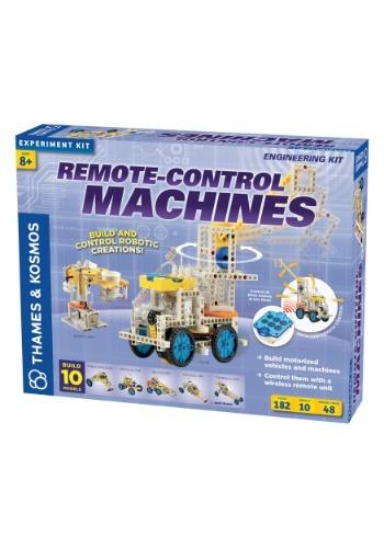 Remote Control Machines Kit