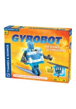 Gyrobot Gyroscope Kit