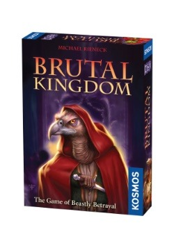 Brutal Kingdom Game