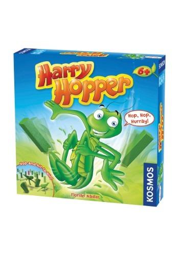 Harry Hopper Game