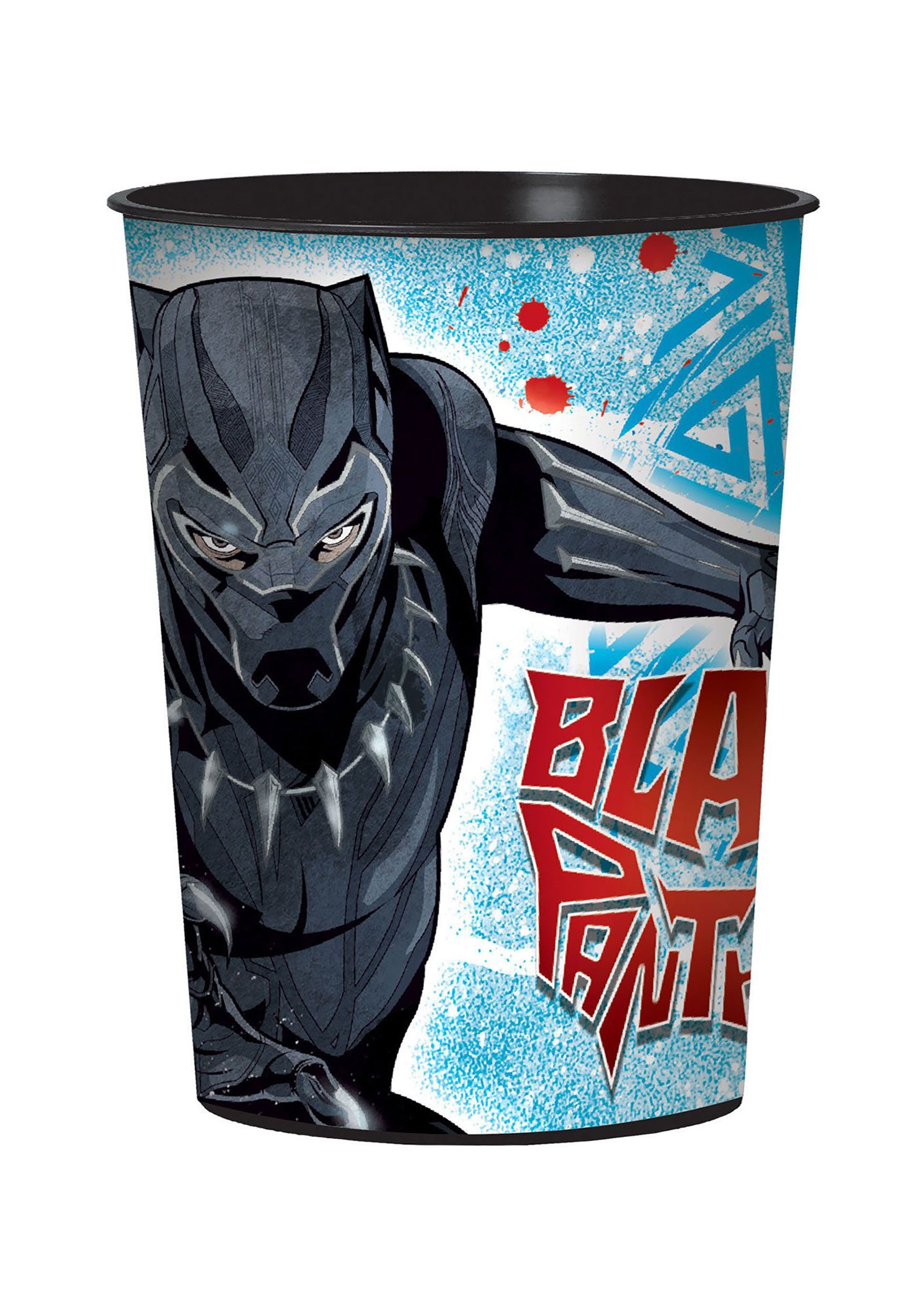 Marvel_Black_Panther_Party_Cup