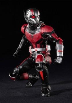 Ant-Man & Ant Set Bandai S.H. Figurarts Action Figure