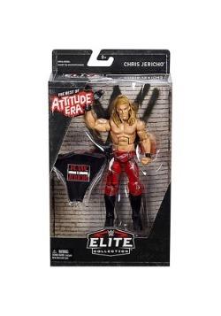 WWE Best of Attitude Era Chris Jericho Action Figure