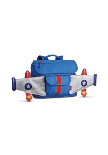 Rocket Flyer Backpack