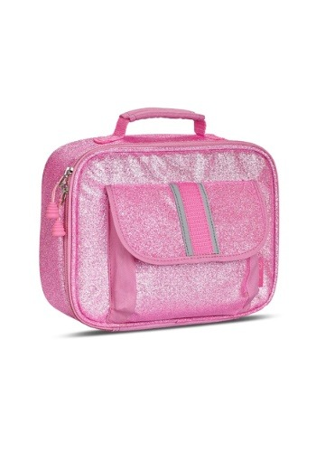 Sparkalicious Pink Lunch Box