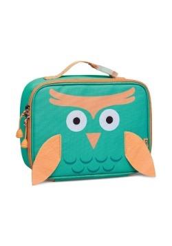 Owl Lunch Box