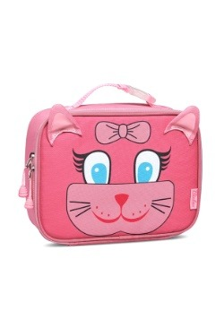 Kitty Lunch Box