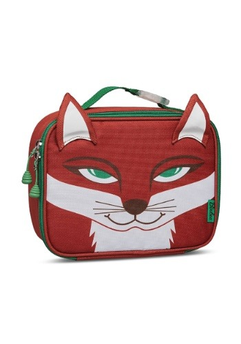 Fox Lunch Box