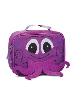 Octopus Lunch Box