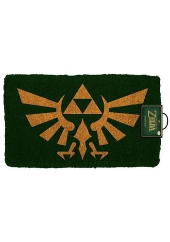 Zelda Crest Doormat
