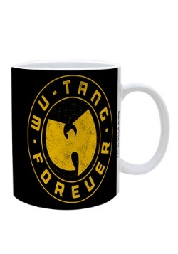 Wu-Tang Forever 11oz Mug