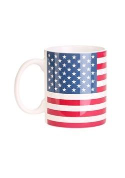 American Flag 11 oz Mug