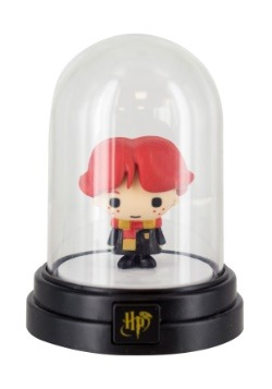 Ron Weasley Bell Jar Light