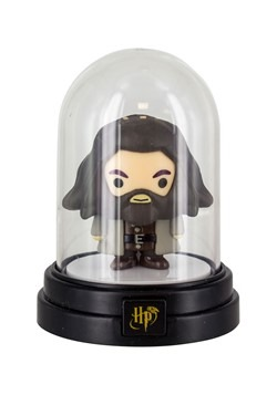 Hagrid Bell Jar Light