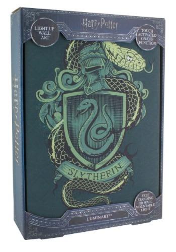 Harry Potter Slytherin Luminart