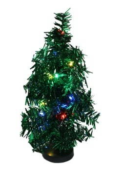 LED Desktop Christmas Tree