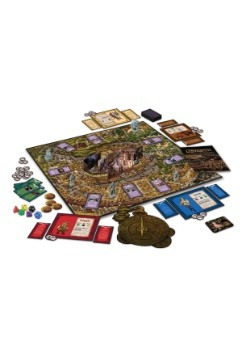 Jim Henson`s Labyrinth: The Board Game alt 2