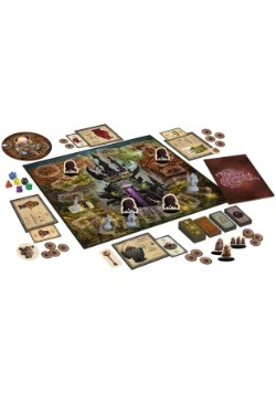Jim Henson`s The Dark Crystal: The Board Game 2