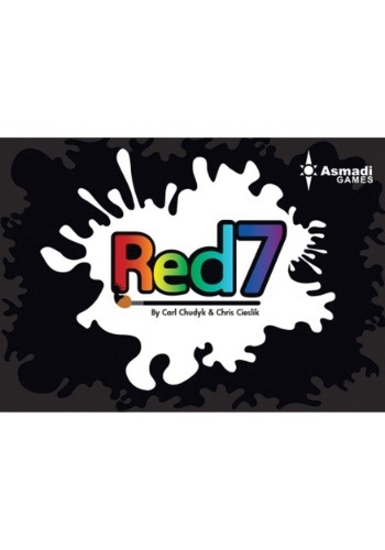 Red7 International Card Game