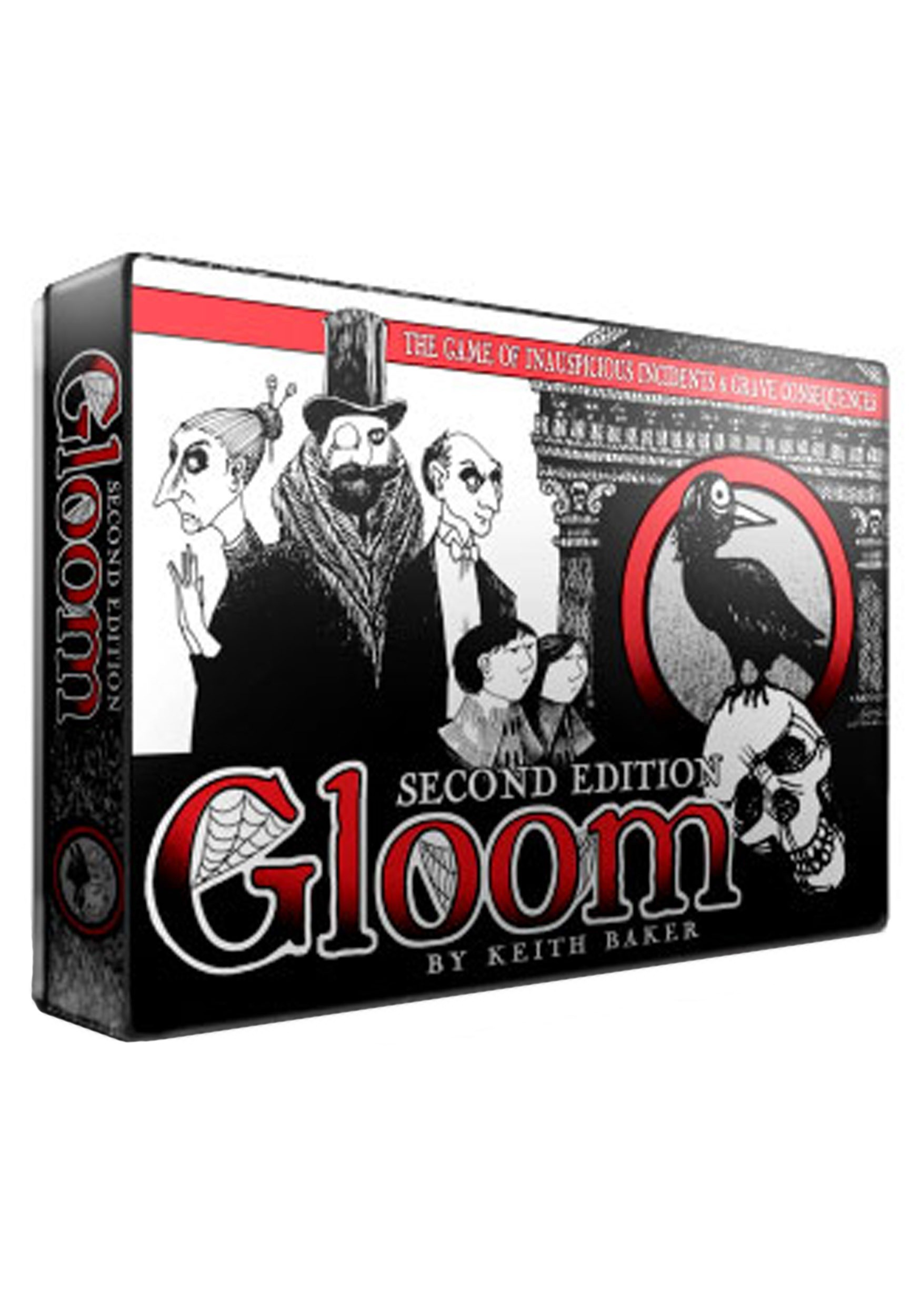 Gloom_2nd_Edition_Card_Game