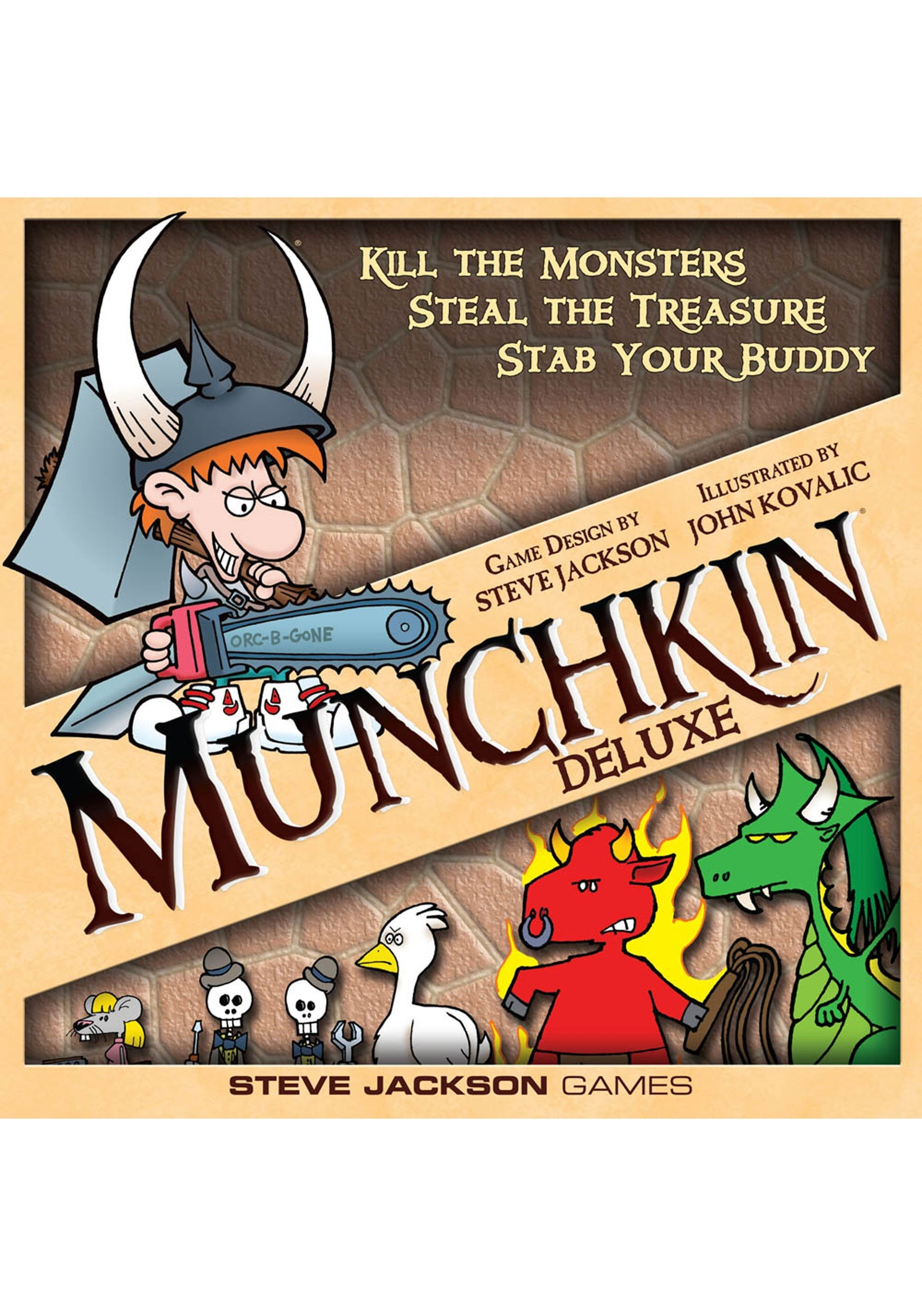 Munchkin_Deluxe_Card_Game